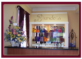 Biundo's Salon & Spa