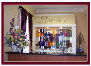Biundo's Salon & Spa
